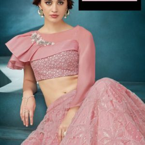 Cocktail Lehengas